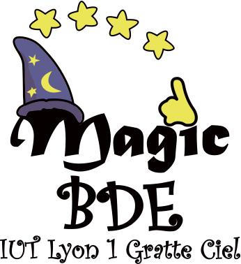 MAGIC BDE